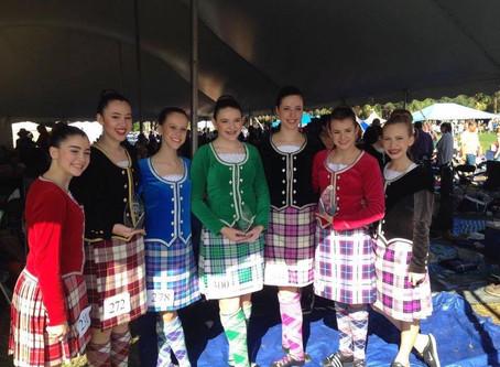 Central Florida Scottish Highland Games...