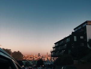 Dear San Francisco,