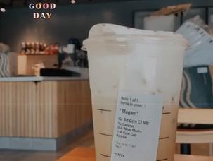Starbucks Drink Recommendations