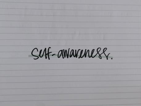 the journey of self-awareness