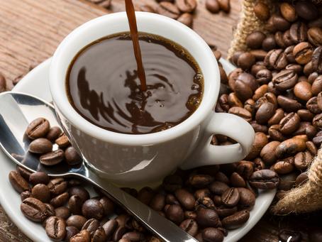 Caffeine & Training Performance
