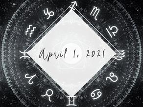 April 1st, 2021
