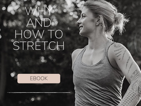 How and Why to Stretch