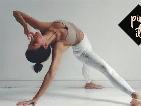 Yoga without the BS!