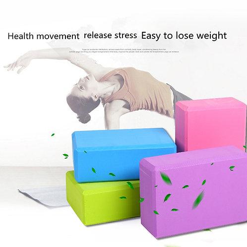 EVA Yoga Block Set