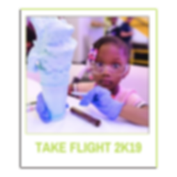 TAKE FLIGHT 2K19