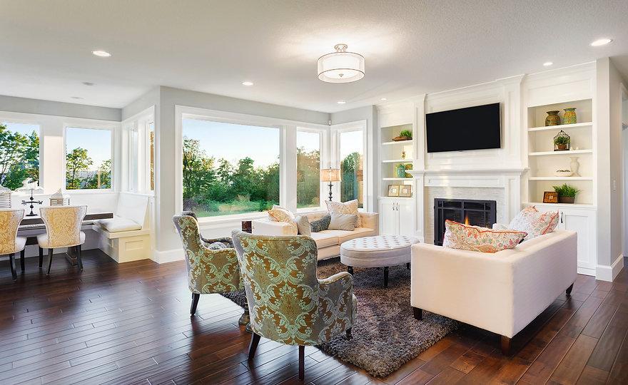 Beautiful Living Room in New Home.jpg