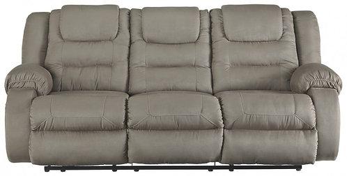 McCade - Reclining Sofa