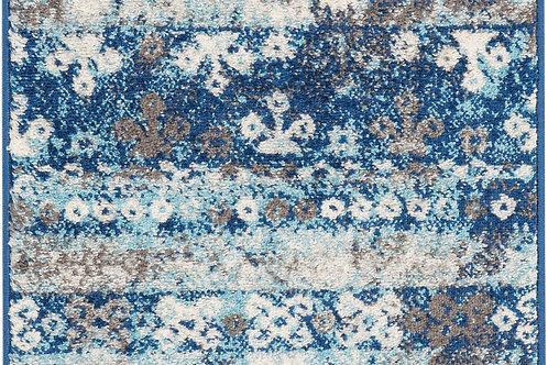 Nourison Persian Vintage  Bohemian Style 8' Runner Area Rug