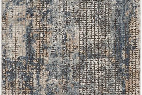 Nourison Quarry 10' Runner  Rustic  Area Rug