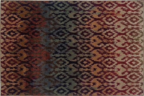 Adrienne 3809G Oriental Weavers Area Rug