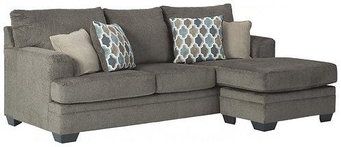 Dorsten - Sofa Chaise