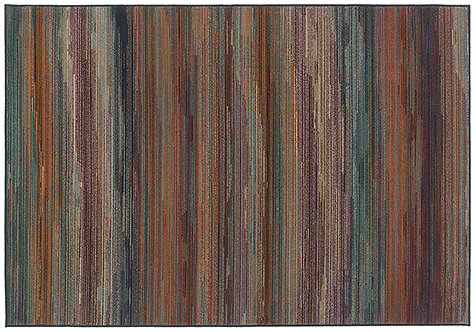 Oriental Weavers Adrienne 4138A Area Rug