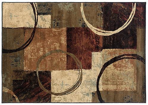Oriental Weavers Hudson 2544B Area Rug