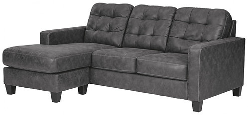 Venaldi - Sofa Chaise Queen Sleeper