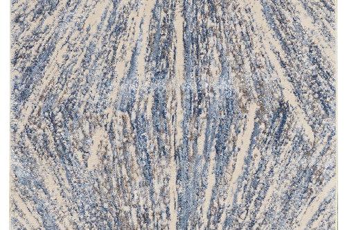 Nourison Silky Textures 8' Runner Area Rug