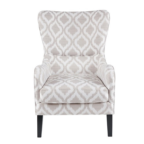 Giovanna Avery Swoop Wing Chair