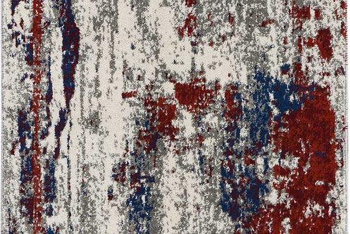 Maxell MAE15 Red and Blue Rug