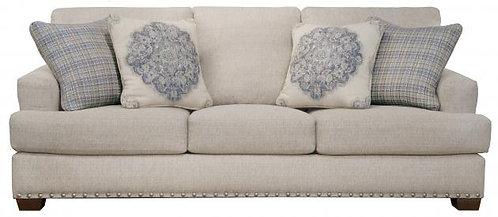 Newberg Platinum Sofa