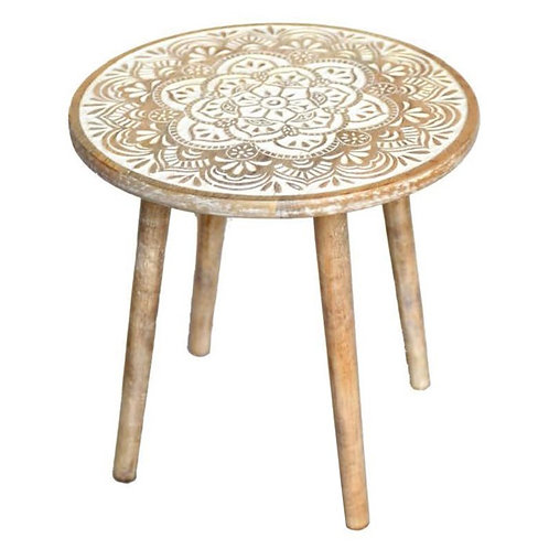 CHLOE SIDE TABLE