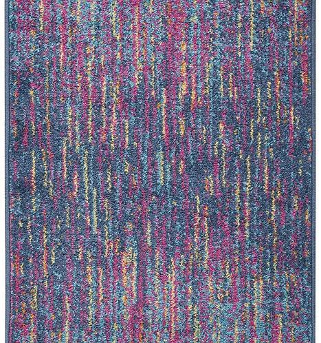Passion PSN09 Multicolor Rug