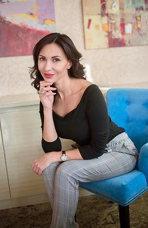 Психолог Одесса