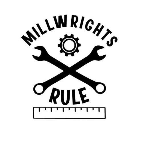 Millwrights Rule
