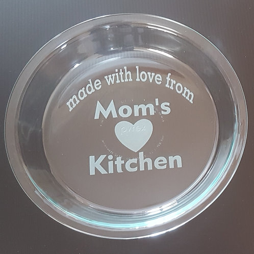 Made With Love Mom's Kitchen