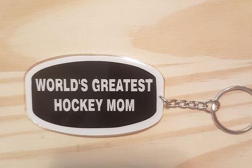 World's Greatest Hockey Mom