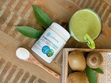 How to RE-BALANCE your gut health