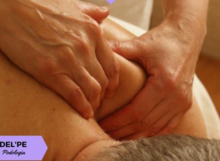 Você sabe o que é massoterapia?
