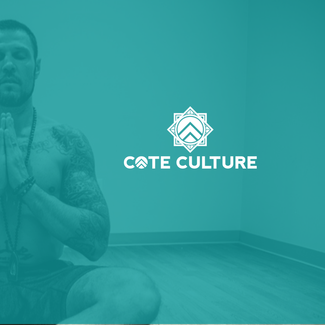 Mindfulness Coaching w/ Riley Cote