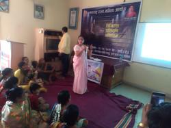 Digital Literacy Workshop for Women