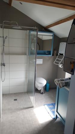 Salle d'eau Neptune
