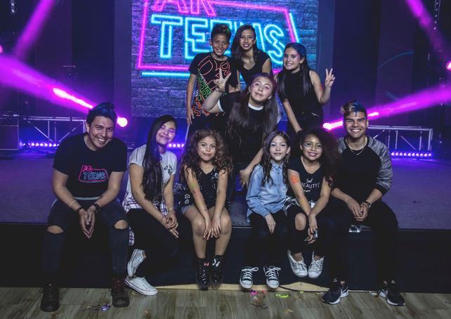 AR Teens Banda