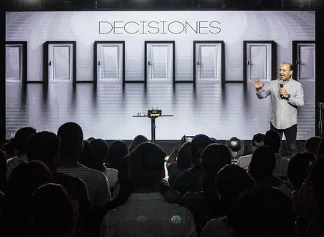 DECISIONES - Patricio Burgos