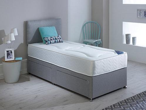 Roma Deluxe Divan Bed Set