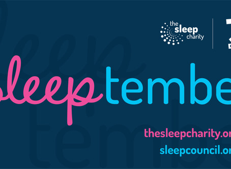 Sleep is critical to health and well-being and as a nation we really aren't getting enough.