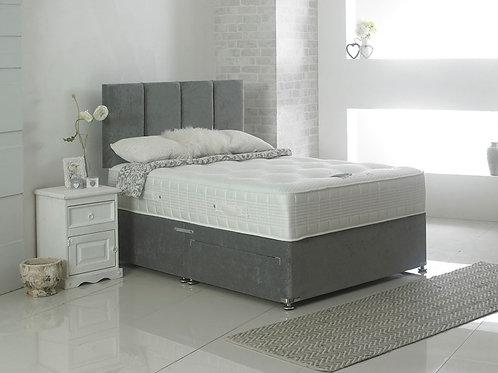 True Seasons Divan Bed Set