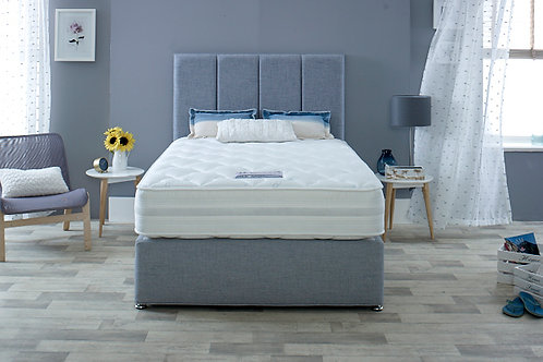 Climate Control Divan Bed Set