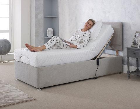 Ortho Memory Adjustable Bed