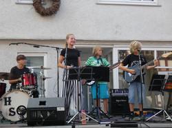 Salmünster Altstadtfest 2019