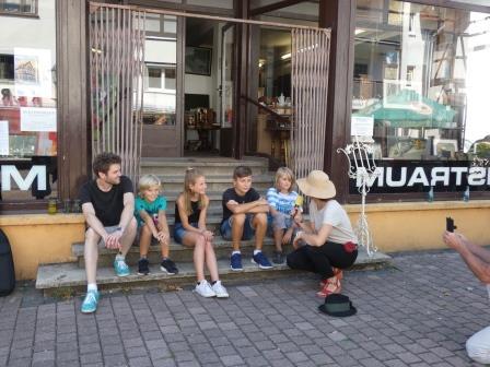 Kunstroute Wächtersbach 2018