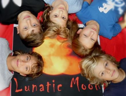 Lunatic Moon
