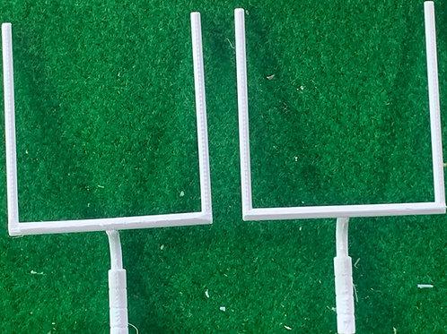 Regular Goal Post Pair