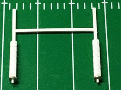 H Goal Post Pair
