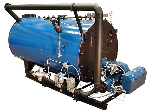 CGNO steam boiler