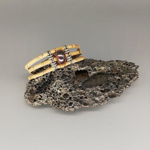 Bracelet Céramik TripleTahiti
