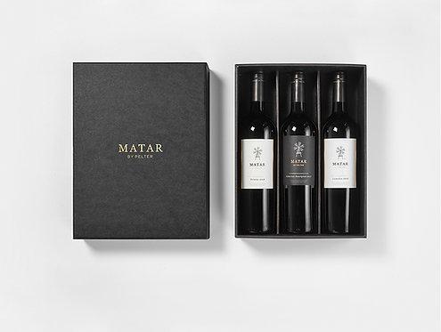 MATAR BOX