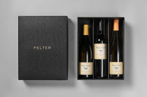 PELTER GIFT BOX #4